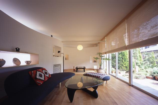 GARDEN HOUSE ANNEX