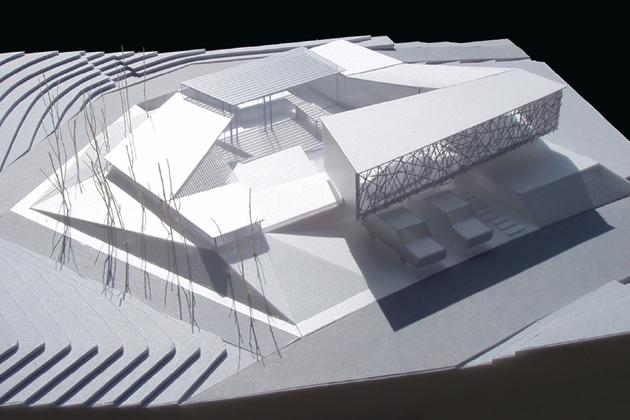 CIRCULATION HOUSE